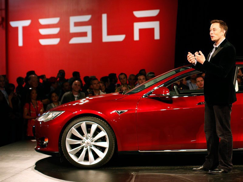 Стоит ли покупать акции Tesla