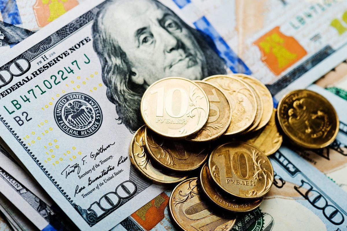Курс доллара в июле 2021 года по дням