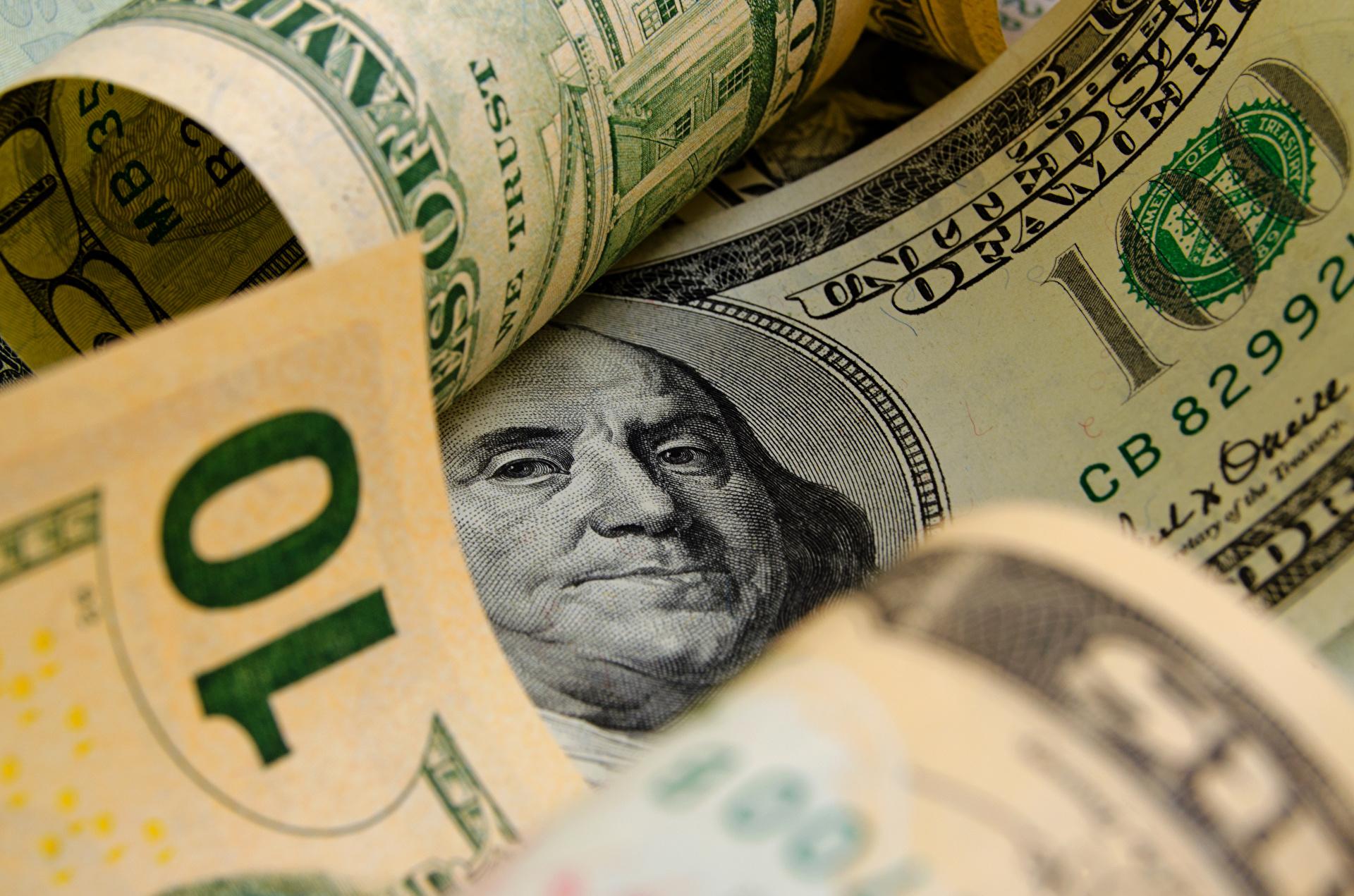 Курс доллара в мае 2021 года по дням