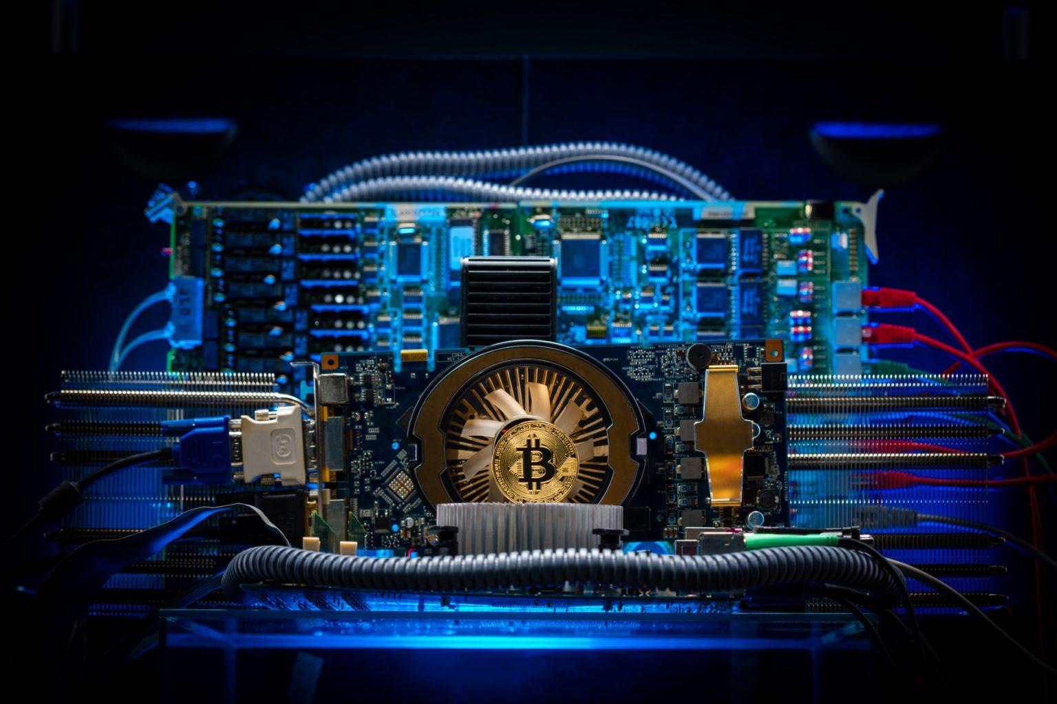 Как майнить криптовалюту на своем компьютере в 2021 году