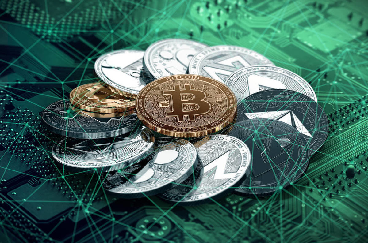 Самые перспективные криптовалюты 2021 для инвестиций