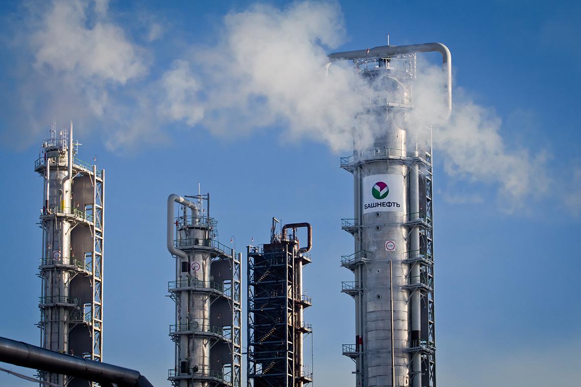"""Стоит ли покупать акции """"Башнефти"""" сейчас, в 2021 году"""
