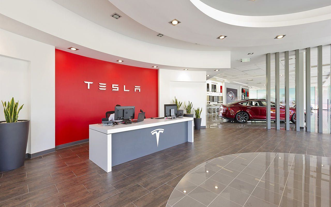 Акции Tesla - прогноз и цена в 2021 году