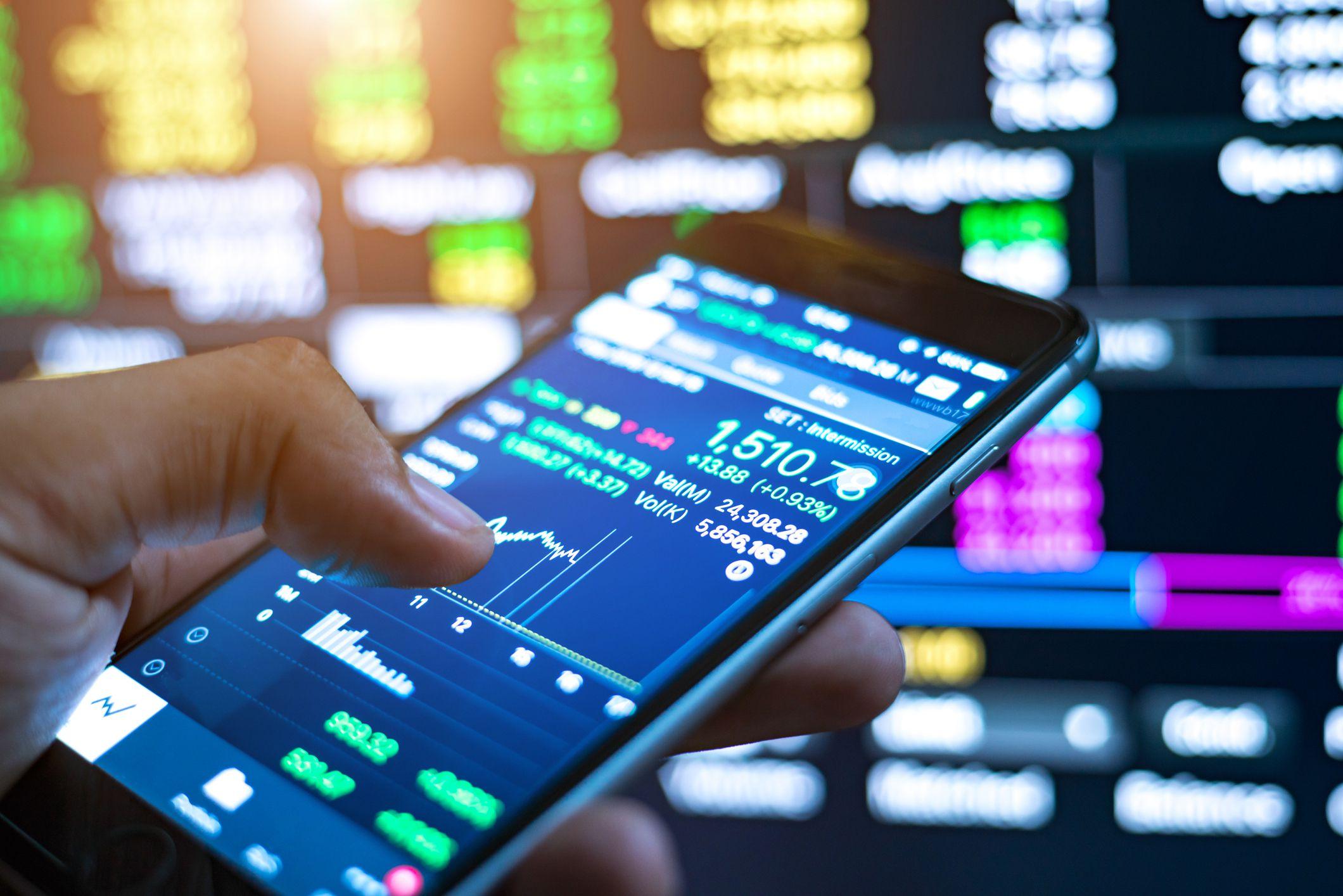 Телеграм-канал про инвестиции в акции для частных инвесторов