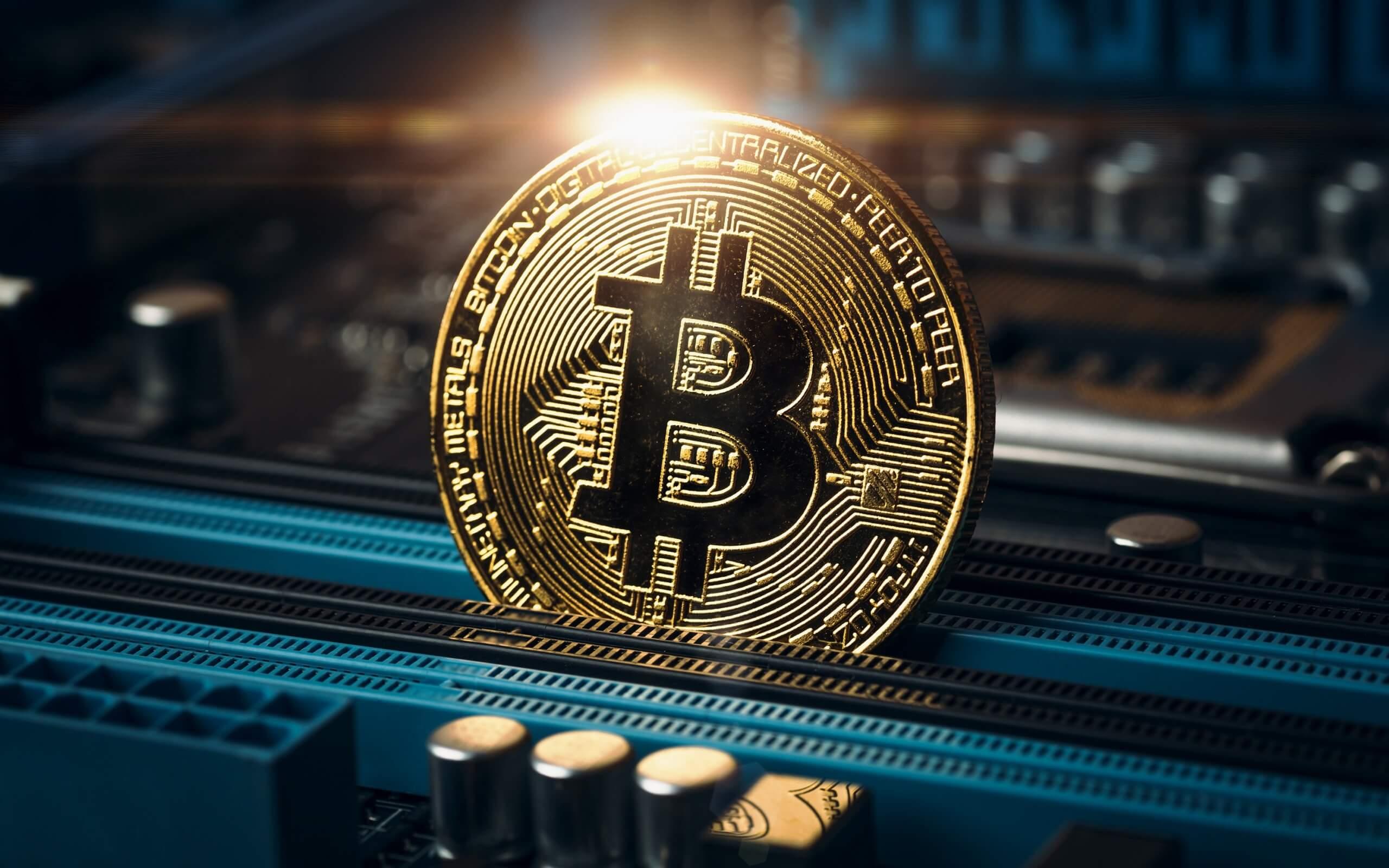 Какая криптовалюта вырастет в ближайшее время в 2021 году