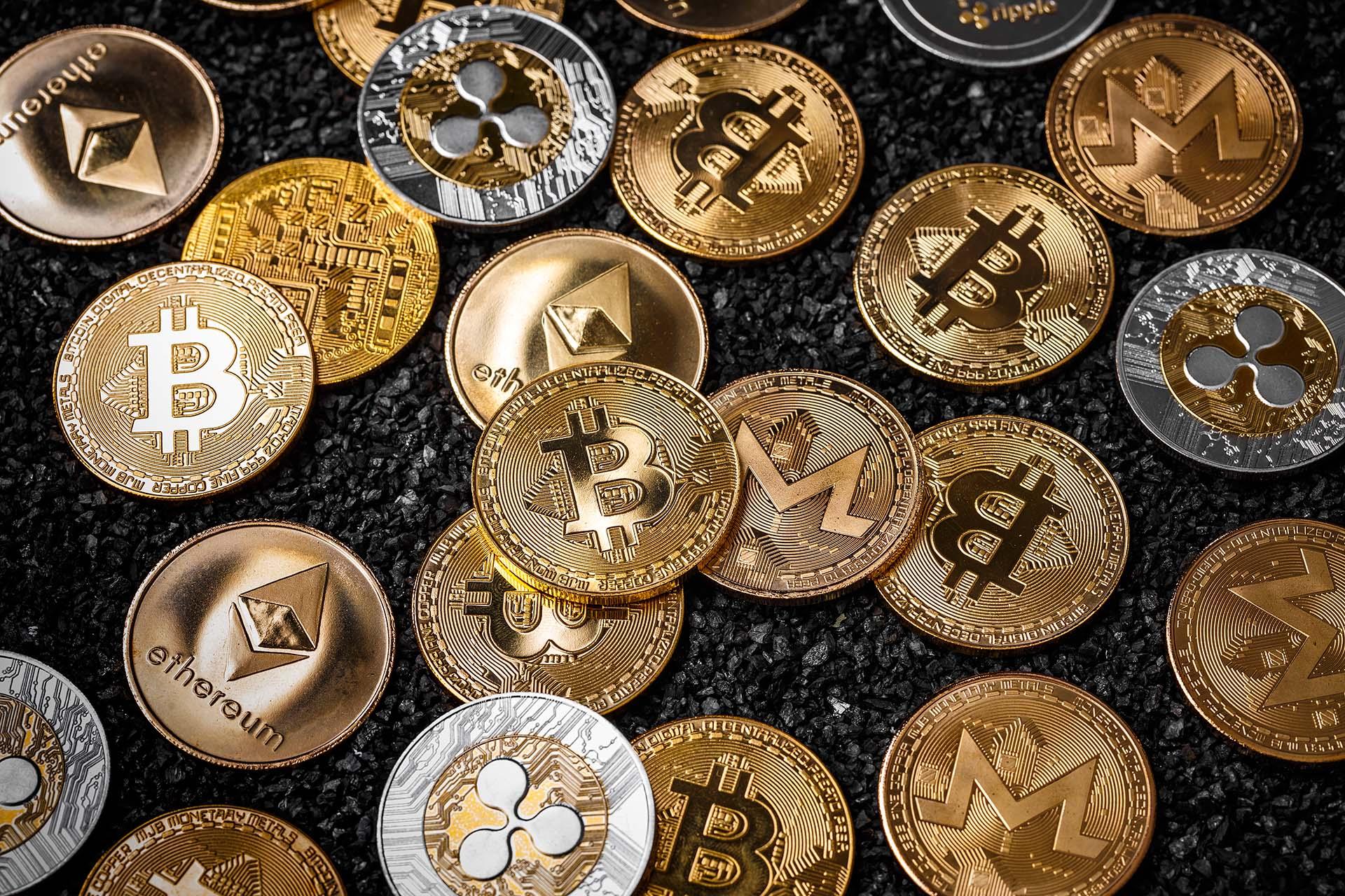 ТОП-10 криптовалют по капитализации на сегодня, в 2021 году