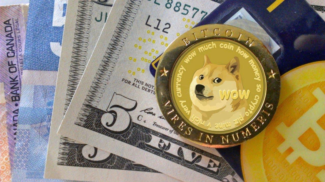 Прогноз криптовалюты Dogecoin на 2021 года и обзор