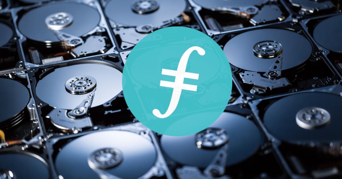 Обзор криптовалюты Filecoin и прогноз на 2021 год