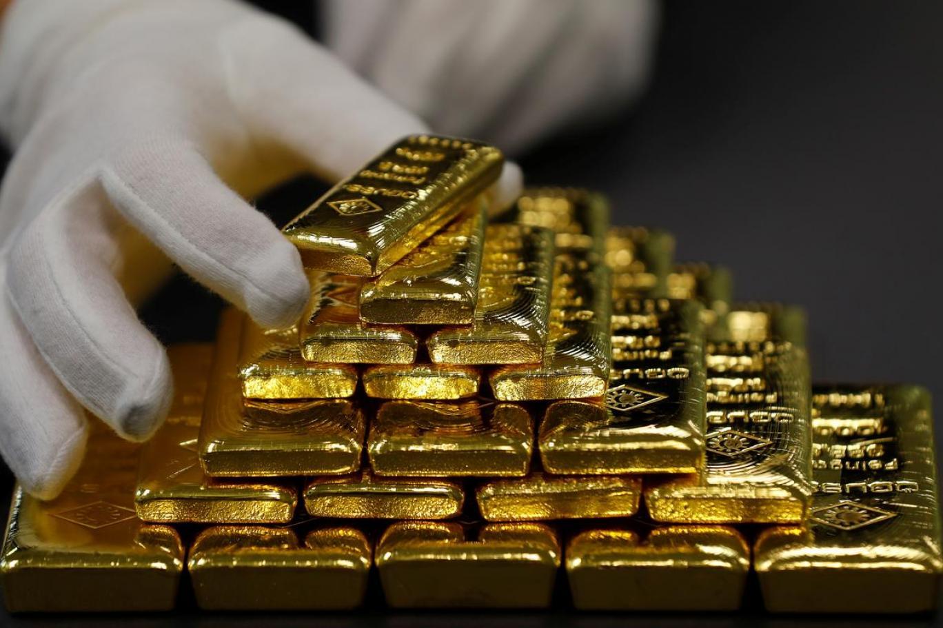 Прогноз цен на золото в 2022 году — мнение экспертов