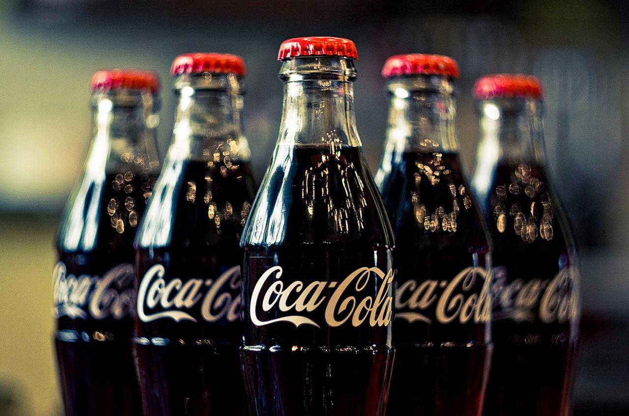 """Акции """"Кока-Кола"""" — прогноз на 2021 год"""