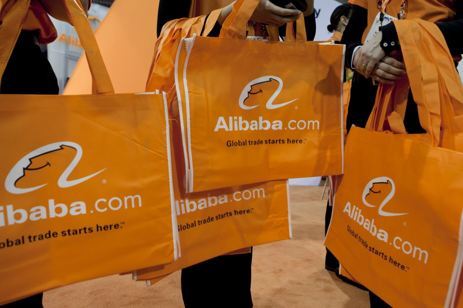 Акции АлиБаба (Alibaba) - прогноз и цена в 2021 году