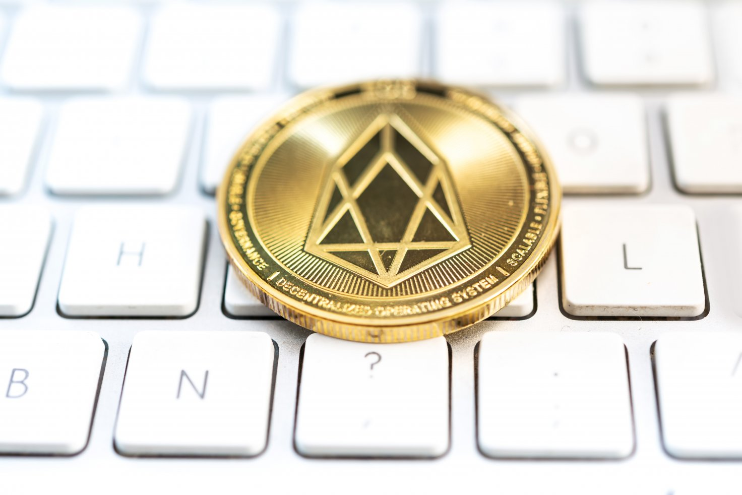 Обзор криптовалюты EOS и прогноз на 2021 год