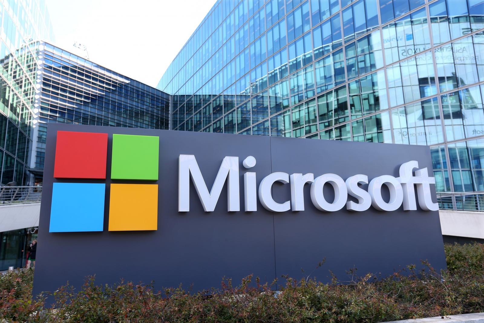Акции «Майкрософт» - прогноз и цена в 2021 году