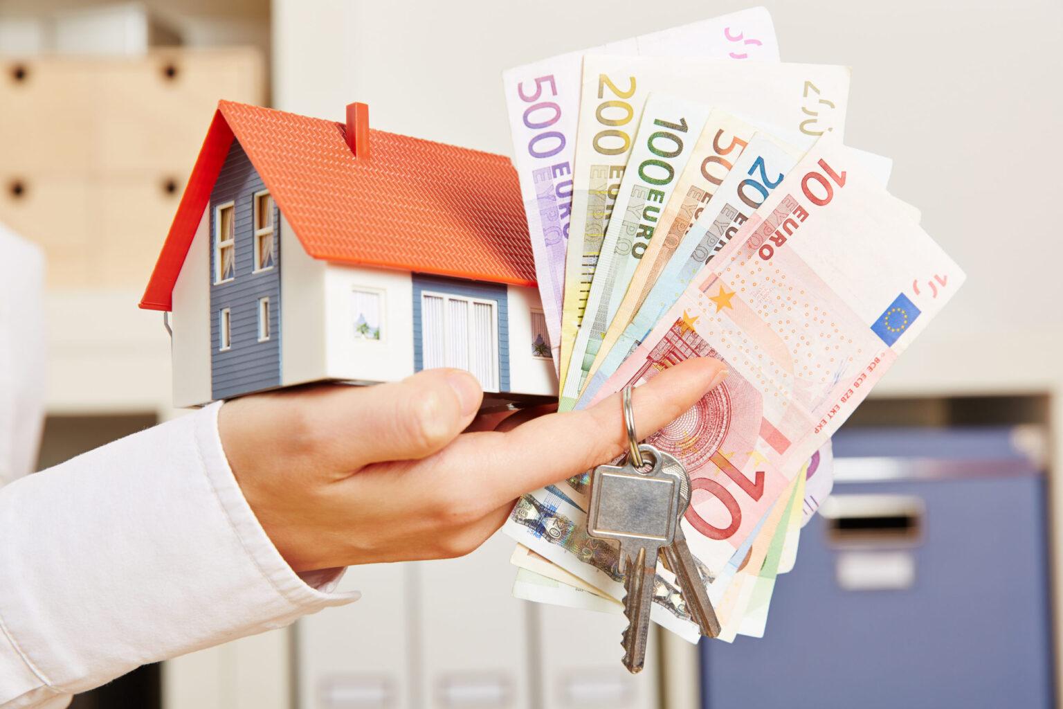 Куда вложить деньги для пассивного дохода в 2022 году