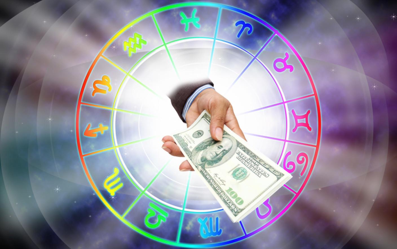 Финансовый гороскоп на ноябрь 2021 года