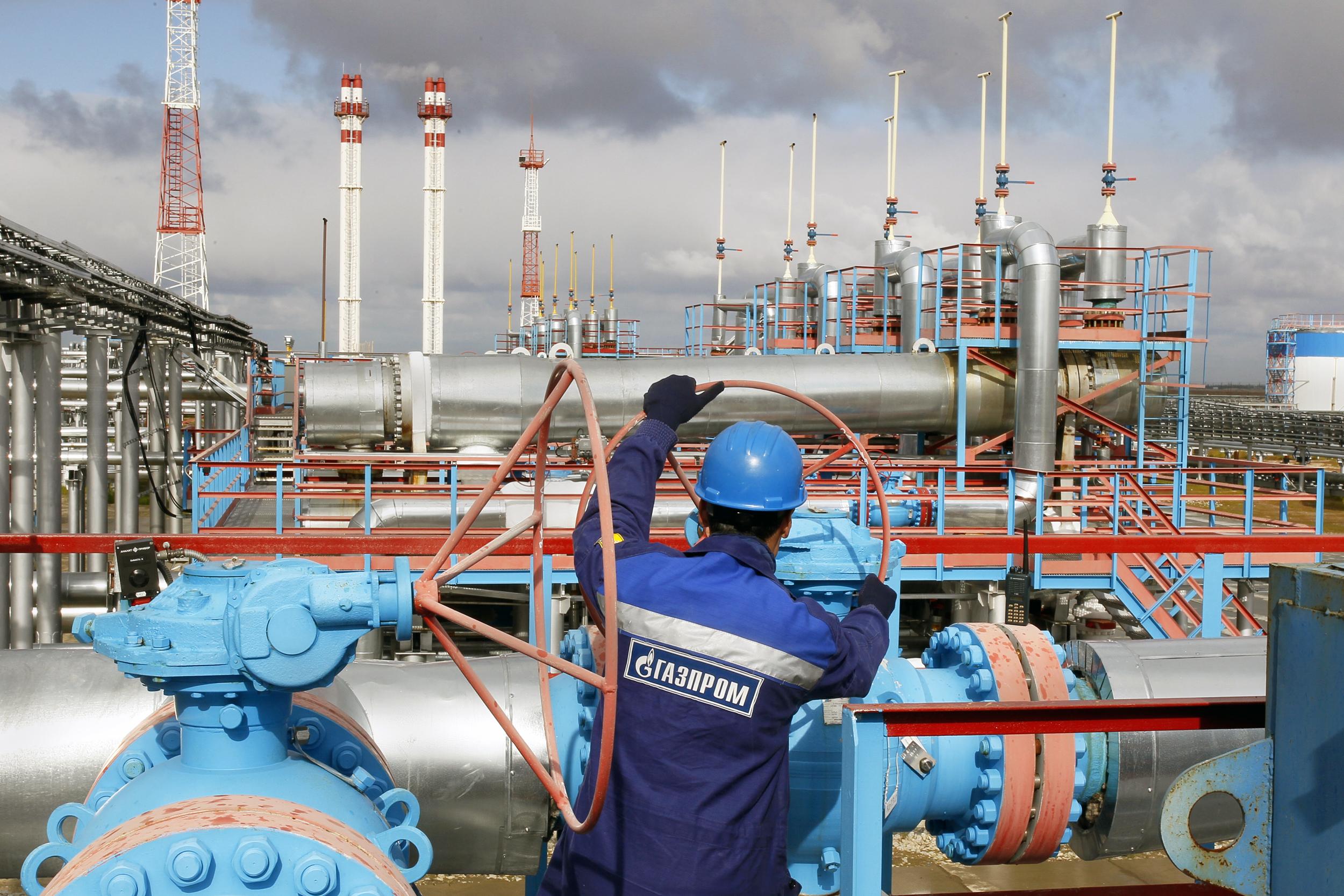 """Прогноз дивидендов """"Газпрома"""" в 2022 году"""