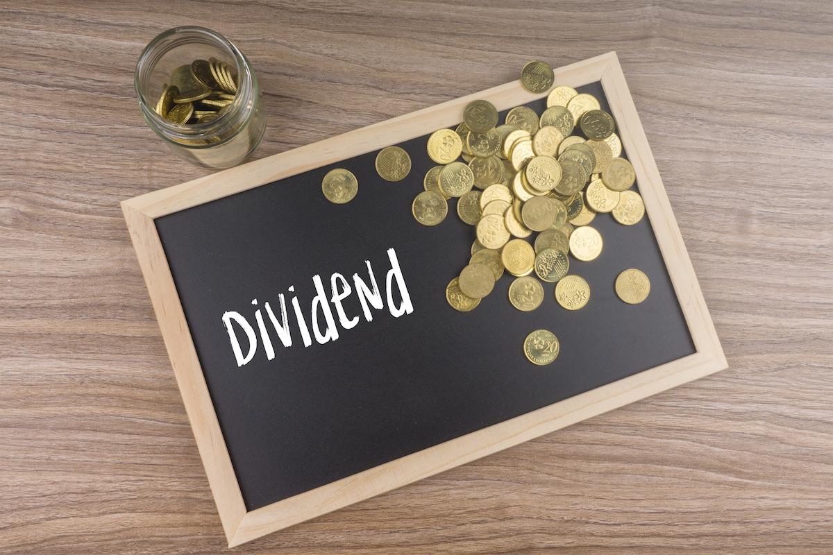 Какие акции выплачивают дивиденды каждый месяц в 2022 году