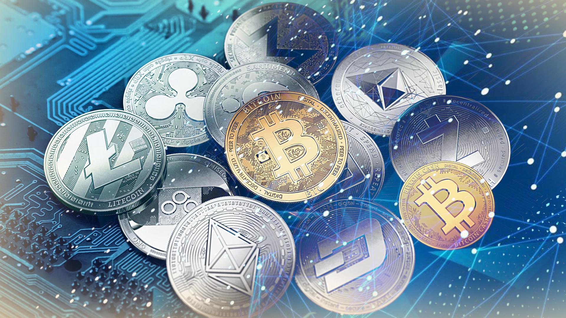 Самые перспективные криптовалюты 2022 года для инвестиций и мнение экспертов