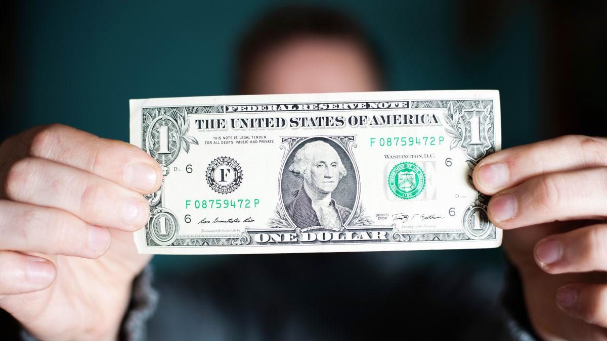 Курс доллара в январе 2022 года и прогноз в таблице
