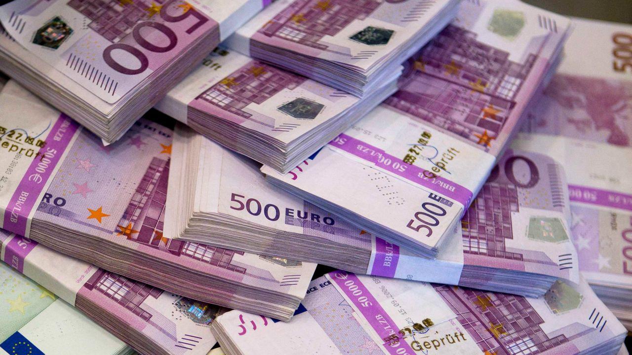 Каким будет курс евро в октябре 2021 года