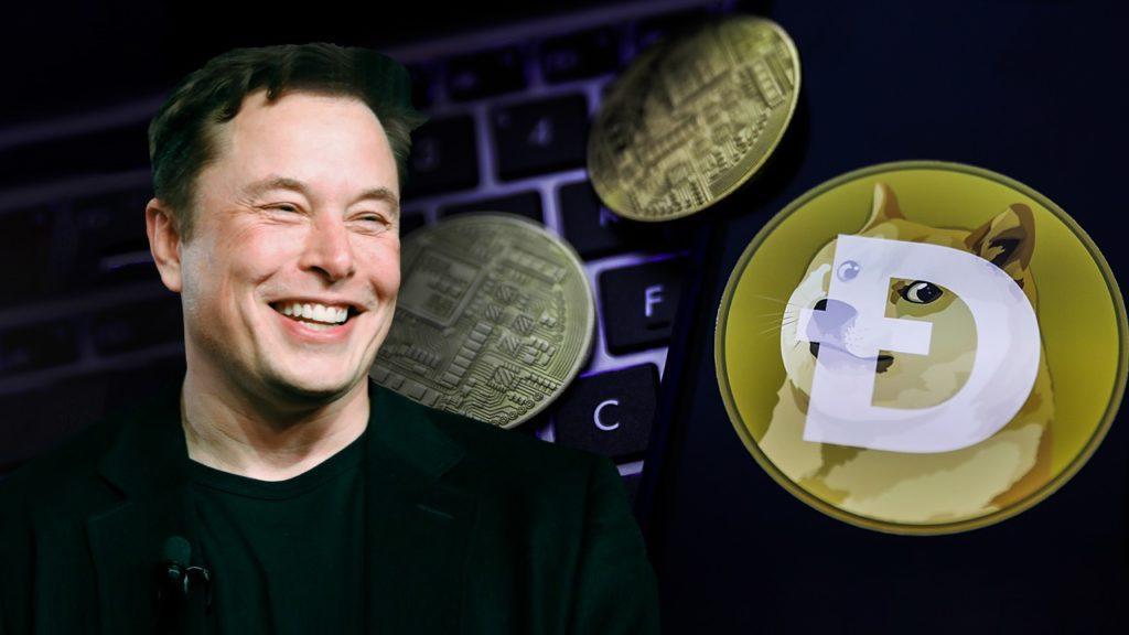 Криптовалюта Илона Маска - название и цена в 2021 году
