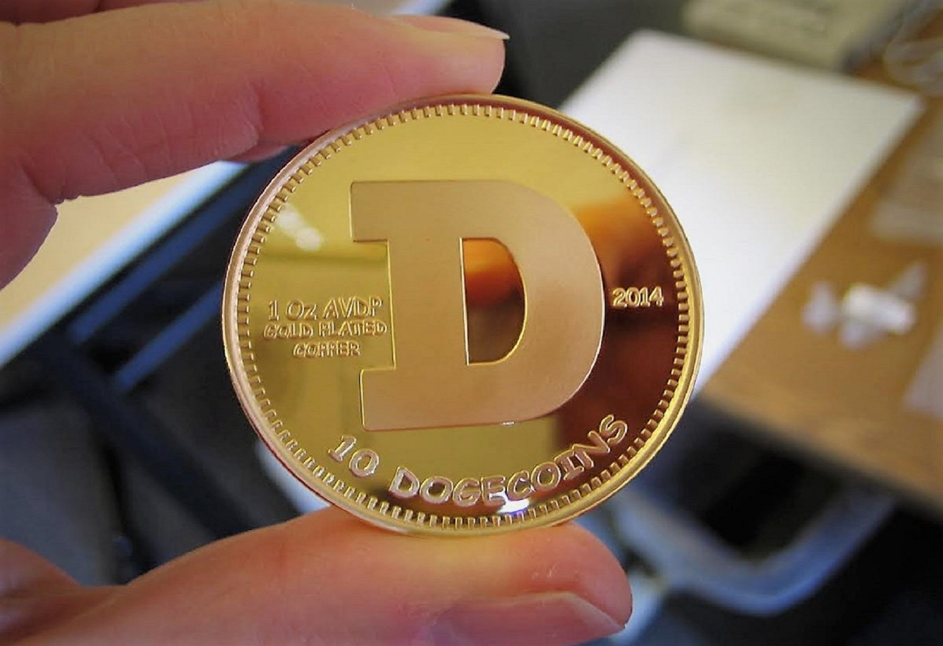 Прогноз криптовалюты Dogecoin на 2022 года и обзор