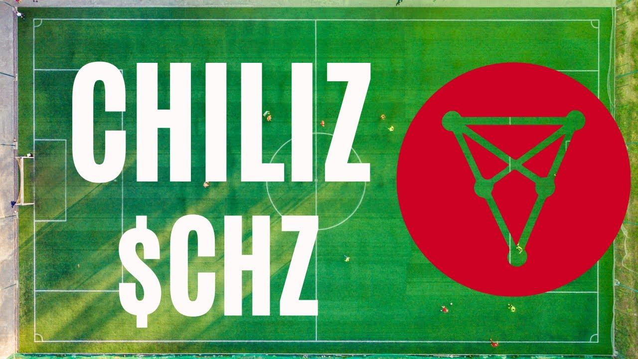 Обзор криптовалюты Chiliz (CHZ) и прогноз на 2022 год