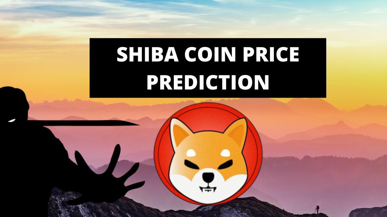 Прогноз криптовалюты Shib на 2022 года и мнение экспертов